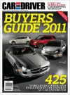 Car and Driver 2011 Buyer's Guide - Hachette