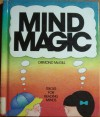 Mind Magic - Tricks for Reading Minds - Ormond Mcgill, Anne Canevari Green