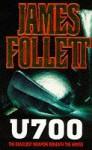 U700 - James Follett