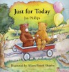Just for Today - Jan Phillips, Alison Bonds Shapiro