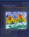 Vander, Sherman, Luciano's Human Physiology: The Mechanisms of Body Function - Eric P. Widmaier, Hershel Raff, Kevin T. Strang