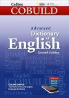 Collins Cobuild Advanced Dictionary of English - Collins