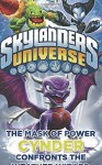 The Mask of Power: Cynder Confronts the Weather Wizard #5 (Skylanders Universe) - Onk Beakman