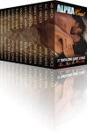 Alpha Heat: 21 Tantalizing Contemporary & Paranormal Romance Short Stories (Alpha Heat & Alpha Fever) - Elianne Adams, Erzabet Bishop, Muffy Wilson, Rozlyn Sparks, Jacintha Topaz, Elvira Bathory, Tara Crescent, Crystal Dawn, Tricia Owens, D. F. Krieger, A.C. Nixon, Isis Pierce, Abi Aiken, Dawn White, Kiki Howell, Gina Kincade, Bethany Shaw, Danielle Gavan, Abby Hayes, Tierney