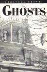 Saratoga County Ghosts - David J. Pitkin