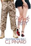 Patriotic Duty - C.J. Pinard