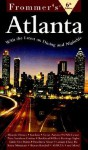Frommer's Atlanta - Mary Lee, Leslie Wiggins