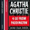 4:50 from Paddington - Agatha Christie, Emillia Fox