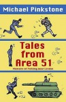 Tales From Area 51 - Michael Pinkstone