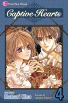 Captive Hearts, Vol. 04 - Matsuri Hino, Andria Cheng