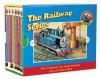Railway Series Boxed Set (Railway Series) - Wilbert Awdry