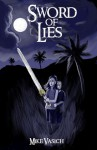 Sword of Lies - Mike Vasich