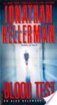 Blood Test (Alex Delaware #2) - Jonathan Kellerman