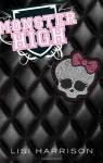 Monster High - Lisi Harrison