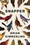 Snapper (Audio) - Brian Kimberling