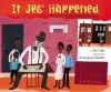 It Jes' Happened: When Bill Traylor Started to Draw - Don Tate, R. Gregory Christie