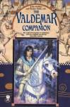 The Valdemar Companion - John Helfer, John Helfer