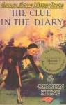 The Clue in the Diary - Carolyn Keene, Margaret Maron, Russell H. Tandy, Mildred Benson