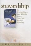 Guidelines 2009-2012 Stewardship - Abingdon Press
