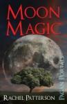 Pagan Portals - Moon Magic - Rachel Patterson