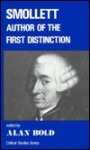 Smollett, Author of the First Distinction - Alan Norman Bold