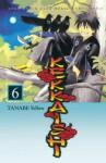 Kekkaishi Vol. 6 - Yellow Tanabe