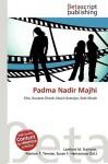 Padma Nadir Majhi - Manik Bandopadhyay, Susan F. Marseken