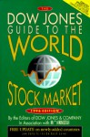 The Dow Jones Guide to the World Stock Market 1996 - Dow Jones, Dow Jones & Company