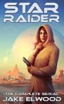 Star Raider - Jake Elwood