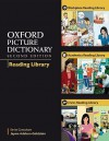 Oxford Picture Dictionary Reading Library Pack (9 Books): All Nine Readers in One Convenient Pack - M.J. Cosson, Sheila Fletcher, Paula S. Goepfert, Antony Di Nardo, Les Asselstine, Donna Montgomery, Rod Peturson, Daniel McGillis, Paula Sargent