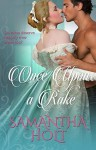Once Upon a Rake - Samantha Holt