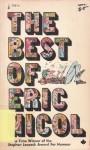 Still A Nicol; The Best Of Eric Nicol - Eric Nicol