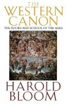 The Western Canon (Audio) - Harold Bloom