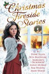 Christmas Fireside Stories: A Collection of Heart-Warming Christmas Short Stories from Six Bestselling Authors - Margaret Dickinson, Annie Murray, Diane Allen, Rita Bradshaw, Mary Wood, Pam Weaver