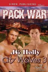 Pack War - J.C. Holly