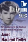 The Darkening Skies (Durham Trilogy) - Janet MacLeod Trotter