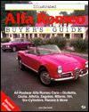 Illustrated Alfa Romeo: Buyer's Guide - Joe Benson