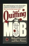 Quitting the Mob - Michael Franzese, Dary Matera