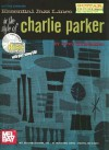 Essential Jazz Lines in the Style of Charlie Parker: Guitar Edition [With CD] - Corey Christiansen