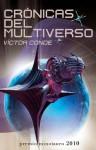 Crónicas del multiverso - Víctor Conde