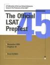 The Official LSAT PrepTest 45 - Wendy Margolis