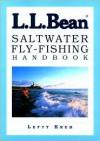 L.L. Bean Saltwater Fly-Fishing Handbook - Lefty Kreh