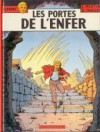 Les portes de l'apocalypse - Jacques Martin, Gilles Chaillet