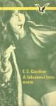 A félszemű tanú esete [Albatrosz könyvek] - Erle Stanley Gardner, György Beck