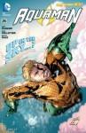 Aquaman (2011- ) #26 - Jeff Parker, Paul Pelletier, Netho Diaz