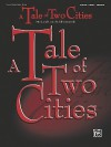 Tale Of Two Cities (Vocal Selections): Piano/Vocal/Chords - Alfred Publishing Company Inc.