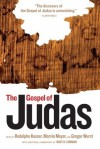 The Gospel of Judas - Marvin Meyer, Rodolphe Kasser, Gregor Wurst, François Gaudard, Bart D. Ehrman
