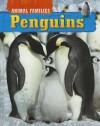 Penguins - Tim Harris