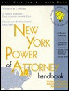 New York Power of Attorney Handbook - William P. Coyle, Edward A. Haman, James Rogers