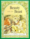 Beauty & the Beast (Timeless Tales) - Robert Mathias